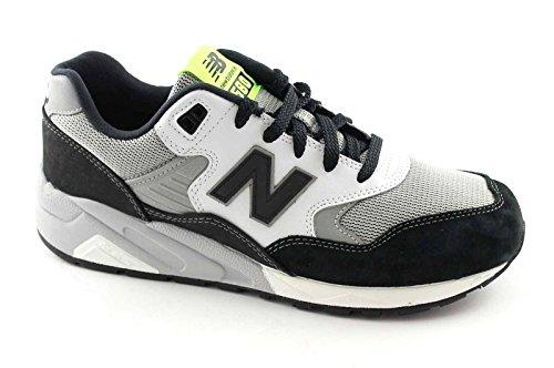 New Balance Nbmrt580kd, Chaussures de Sport Homme Grigio