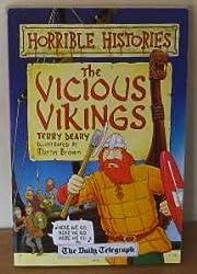 HORRIBLE HISTORIES: THE VICIOUS VIKINGS