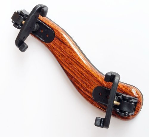 Cherrystone 4260180882629 Schulterstütze für Geige Violine 4/4-3/4