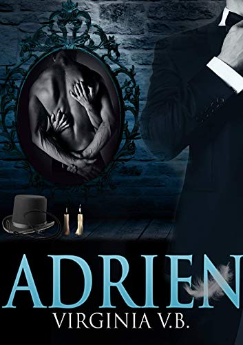 Adrien por Virginia  V. B. epub