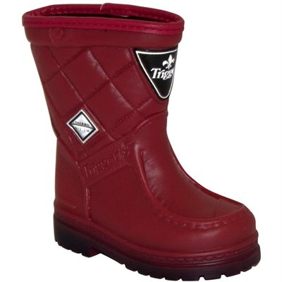 Trigger Thermoboot Kids Boot Red *
