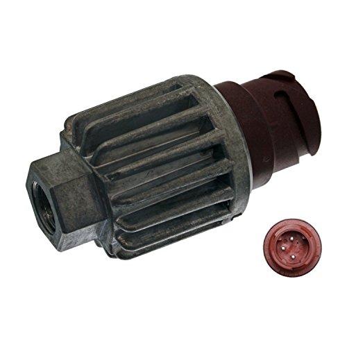 Preisvergleich Produktbild febi bilstein 40116 Bremslichtschalter,  Anschlusszahl 3,  1 Stück