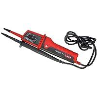 UNI-T UT15C Impermeable Digital Medidor de Voltaje 24 V ~ 690 V AC/DC Voltaje Probadores LCD Pantalla LED Detector de Continuidad Pen Meters Tester Automática Rango