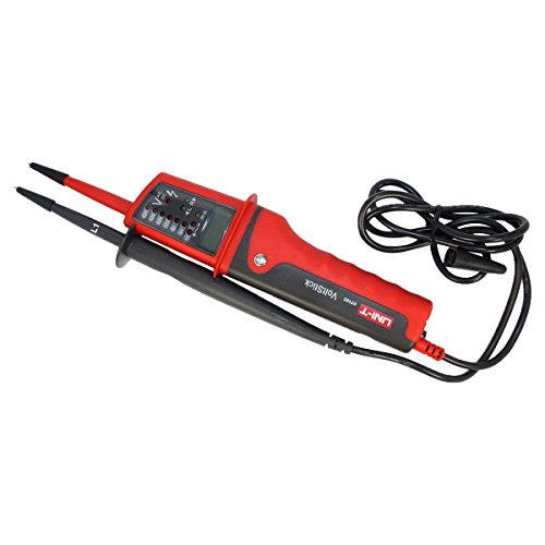 UNI-T UT15C Impermeable Digital Medidor de Voltaje 24 V ~ 690 V AC/DC