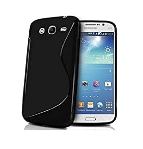 OPUS S Line Silicon Luxury Back Cover FOR Samsung Galaxy Mega 6.3 i9200 (PACK OF 2)