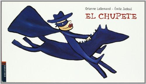 El chupete (Luciérnaga) por Orianne Lallemand