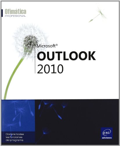 OUTLOOK 2010 (Ofimatica Profesional)