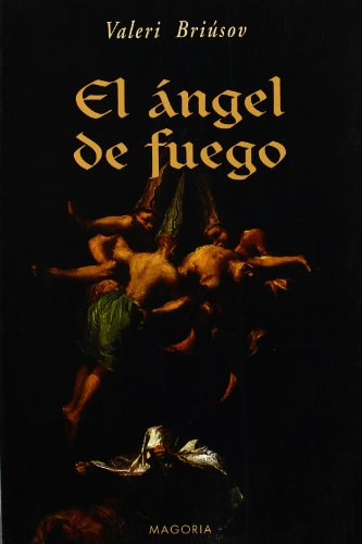 El ángel de fuego (NARRATIVA)