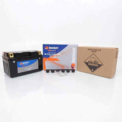 Batteria Tecnium 12volt 8,6Ah, YTZ10S-BS, per moto Honda 929CBR 2000/2001