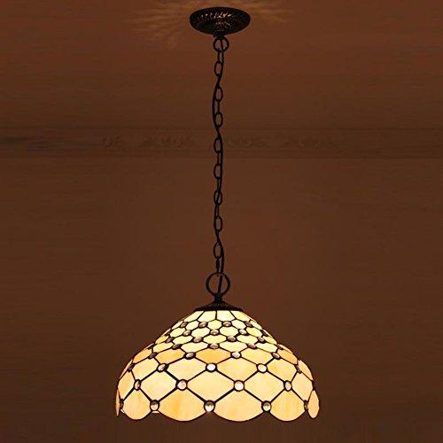 Salone minimalista moderno camera da letto singolo in ferro battuto lampadari/ lampada calda-A