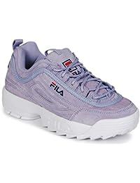 fila scarpe azzurre