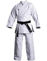 kimono karate adidas : Sports et Loisirs