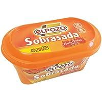 Elpozo - Sobrasada Tarrina, 250 g
