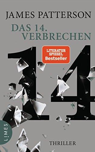 Buchcover Das 14. Verbrechen: Thriller (Women's Murder Club, Band 14)