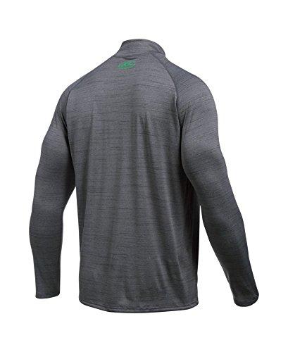Under Armour Herren Fitness T-Shirt UA Tech Tee Graphite/Northern Lights