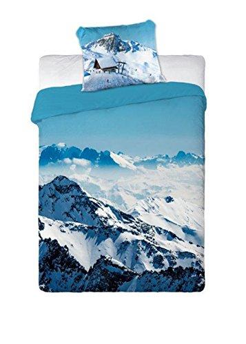 Berge Bettwäsche Bestenliste