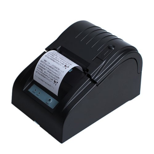 BOYISEN ZJ-5890T Impresora Térmica Impresora Térmica