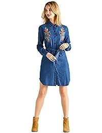 01808289991f4 Amazon.co.uk: Dresses - Women: Clothing: Evening & Formal, Casual ...
