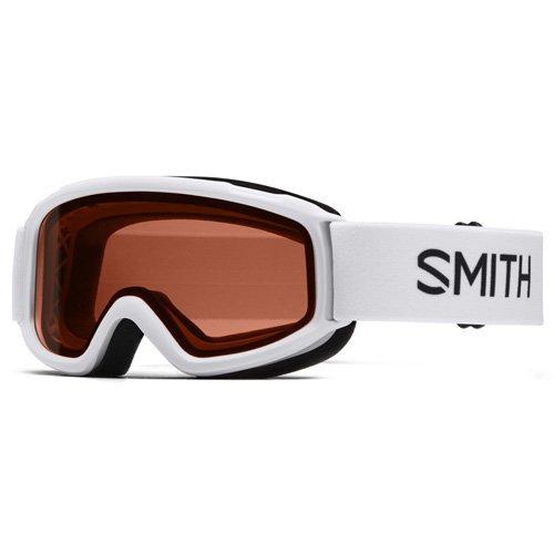 Smith Kinder Sidekick Skibrille, Rosa Kupfer/Weiß, One Size