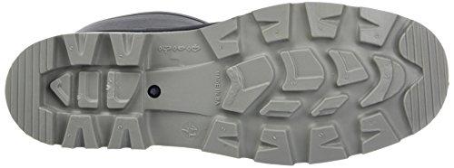 Dunlop RAPIDO PVC LAARS Unisex-Erwachsene Langschaft Gummistiefel Blau (Blau(Blauw) 04)