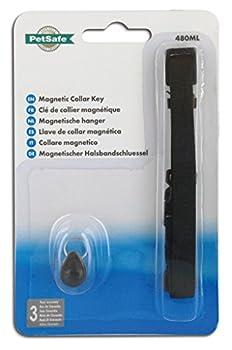 PetSafe - Clé pour Chatière Magnétique avec Collier - Clef, Clé de Rechange Supplémentaire pour Chats, Chattons