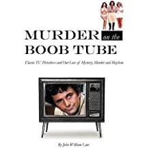 Murder on the Boob Tube