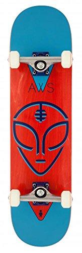Alien Workshop Skateboard Decks - Alien Worksho...