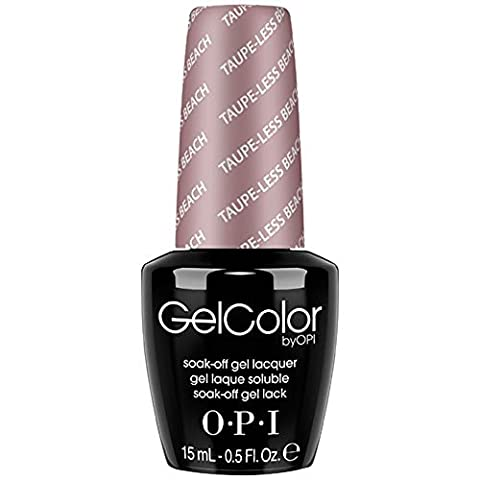 OPI GelColor Vernis à Ongles Taupe-Less Beach 15