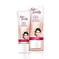 Fair and Lovely BB Cream, 18g