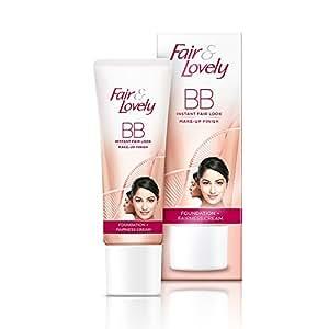 Fair and Lovely BB Cream, 18g