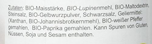 MyEy EyGelb, BIO Eigelb-Ersatz, vegan, sojafrei, cholesterinfrei, 2er Pack (2 x 200 g) - 4