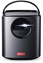 Anker D2322211 Nebula Mars2 Portable Projector B2C - Uk Black Iteration 1 - (Pack Of1)