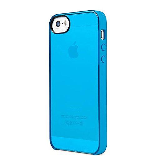 Incase PRO CL69097 für iPhone 5, zum Aufstecken, Blau Techno BLUE TECHNO BLUE