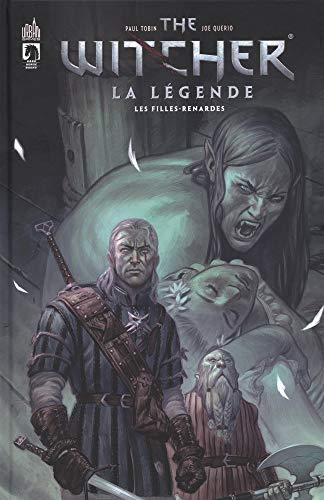 The Witcher - La légende : Les filles-renardes par
