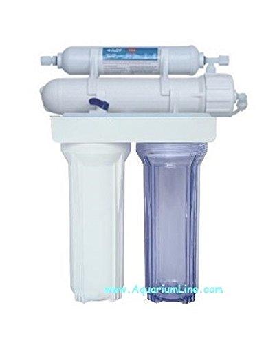 Aql installation à osmose à verre osmopro50 plus