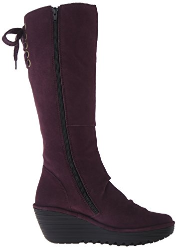Fly London Yust Oil Suede, Women's Boots 7