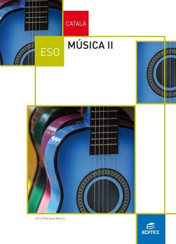 Música II (Català) - LOMCE (Secundaria) - 9788490787786