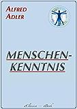 Alfred Adler: Menschenkenntnis
