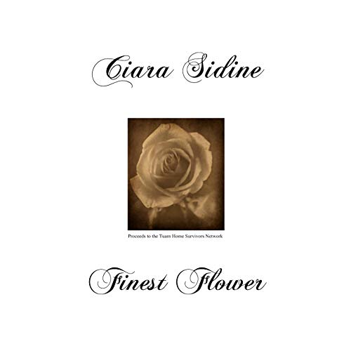 Finest Flower (In Aid of the Tuam Home Survivors Network)