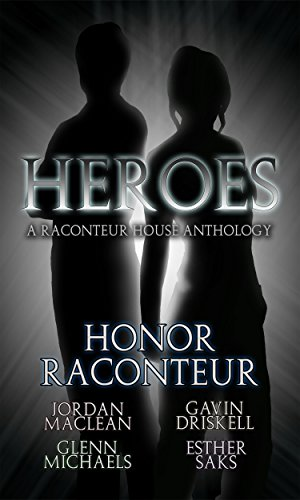 heroes-a-raconteur-house-anthology-english-edition