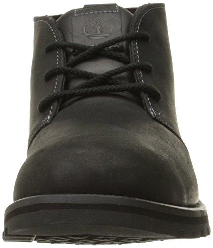 TIMBERLAND Chaussures - Grantly Chukka A12IA - brown Noir