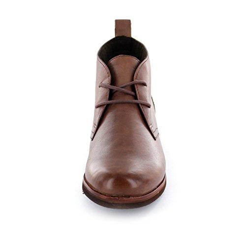 Caprice GmbH & Co KG da.- Stivali cognac
