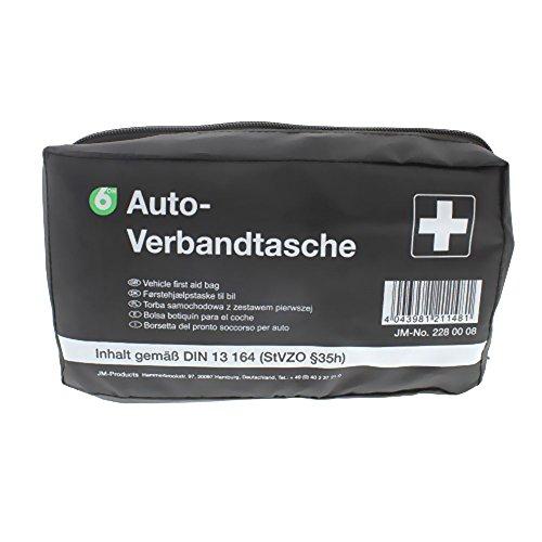 Motorrad Verbandtasche DIN13164 6-ON 4043981211481