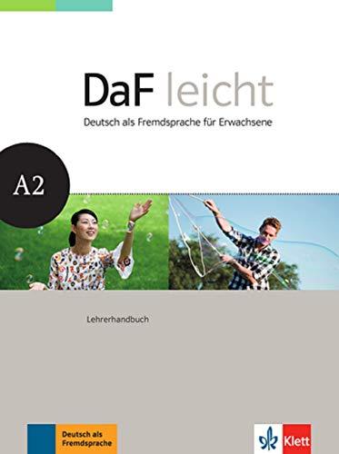 Daf Leicht. Guía Del Profesor. A2