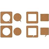 Liege panneaux et affiches tiquettes - Bureau en gros etiquettes personnalisees ...