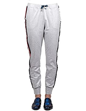 JIJIL – Pantalones Mujer Plata J