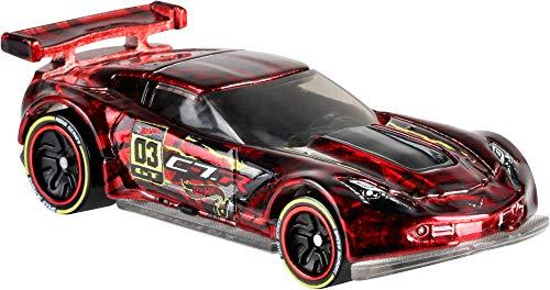 Hot Wheels- Juguete, (Mattel FXB04)