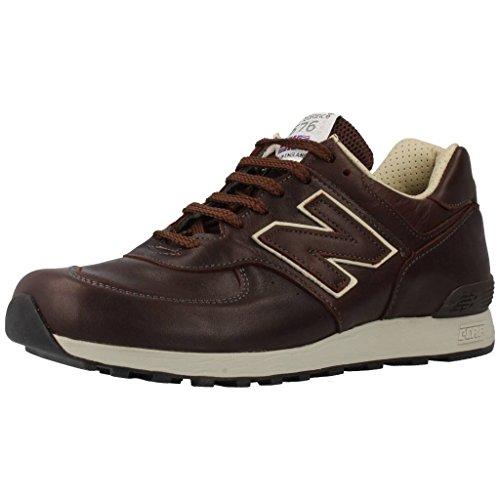 Uomo scarpa sportiva, colore Marrone , marca NEW BALANCE, modello Uomo Scarpa Sportiva NEW BALANCE M576 Marrone Marrone