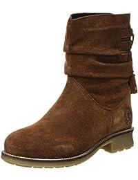 0458588e909 Amazon.es  botas serraje mujer - 38   Zapatos para mujer   Zapatos ...