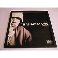 "Eminem - Stan (F) - Wall Framed 12"" Vinyl Record Sleeve"